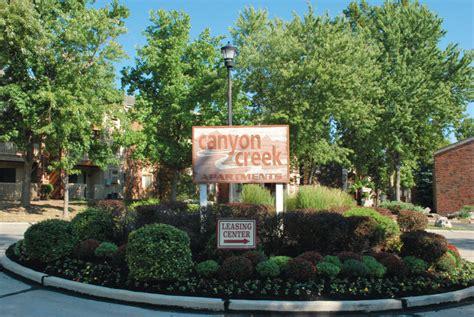 canyon creek apartments saint louis mo apartment finder