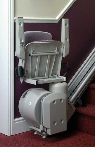 Acorn Chair Lift Batteries by Stairlifts