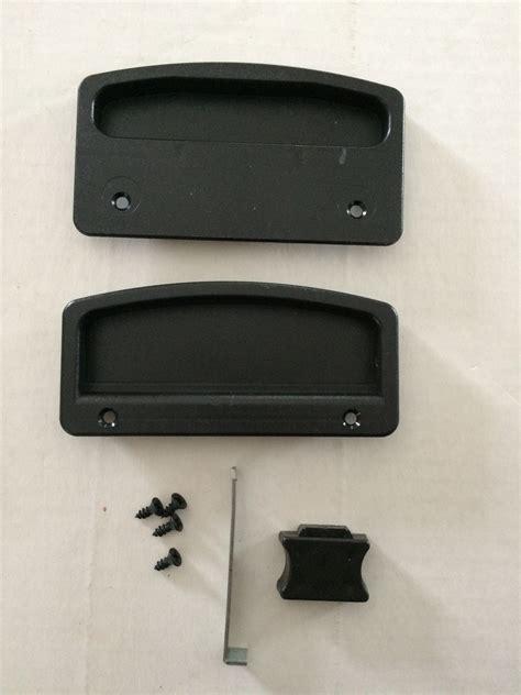 replacement door handle kit sliding screen door