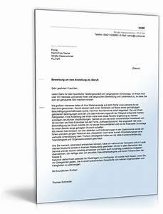 Bewerbung Für Minijob : anschreiben bewerbung nebenjob muster zum download ~ A.2002-acura-tl-radio.info Haus und Dekorationen