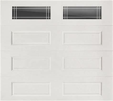 residential overhead garage doors tricon truss