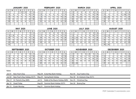 yearly calendar  south africa holidays