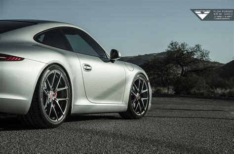 Featured Fitment Porsche 911 W Vorsteiner V Ff 101 Wheels