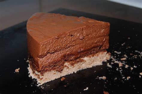 la cuisine de mercotte recettes recette trianon chocolat