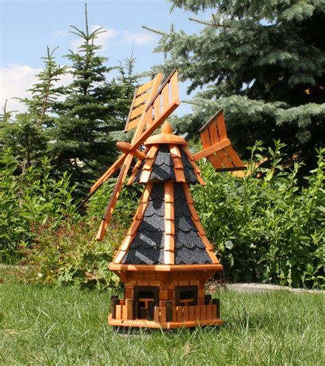6 Einfache Diy Projekte Fuer Attraktive Gartengestaltung Und Balkoneinrichtung by Kleine Windm 252 Hle F 252 R Die Gartengestaltung Windm 252 Hlen