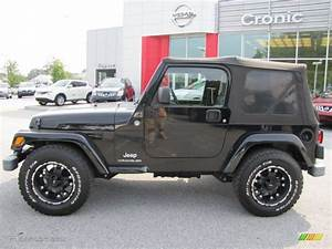 2005 Jeep Wrangler X 4x4 Custom Wheels Photo #53181278 ...