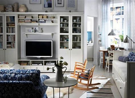 Wohn Schlafzimmer Ikea by Favorite Ikea Living Room Furniture In Affordable Prices