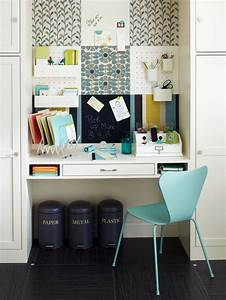 Modern and small home office room ideas for Outstanding small apartment office ideas