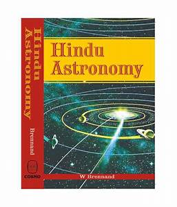 Hindu Astronomy: Buy Hindu Astronomy Online at Low Price ...