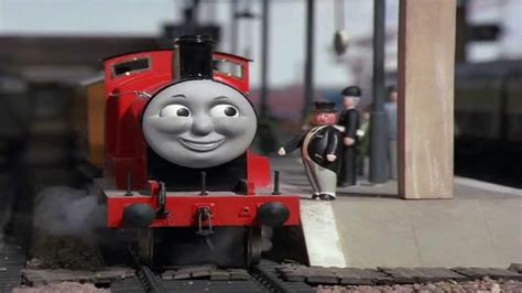 james  red engine   youtube