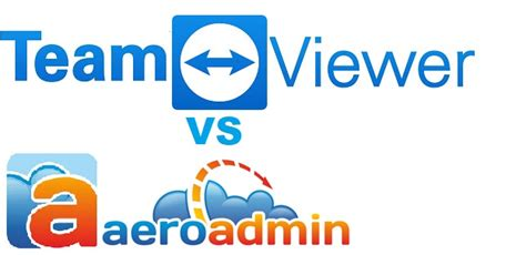 When assessing the two solutions, reviewers found teamviewer easier to use and administer. TeamViewer vs AeroAdmin: An Indepth Analysis - Appuals.com