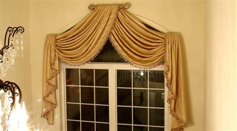Custom Window Drapes by Custom Drapes And Window Covering Ontario Canada H