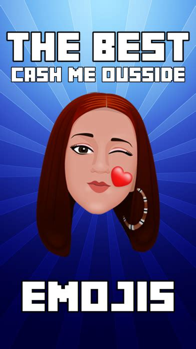 The Best Meme App - cash me ousside emoji best new meme emojis app download android apk