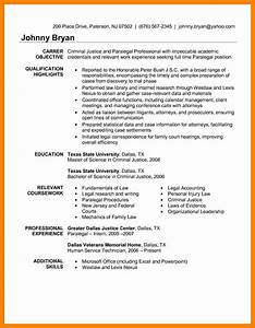 10 sample paralegal resume sap appeal With immigration paralegal resume