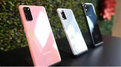 Samsung Galaxy S20 S21 Fe India Fan