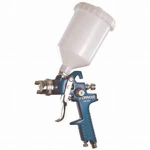 Pistolet Peinture Gravité Hvlp : pistolet peinture air comprim car g04 par gravit ~ Premium-room.com Idées de Décoration