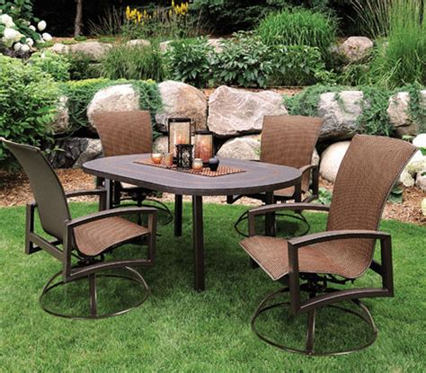 Homecrest Patio Furniture by Outdoor Patio Furniture Havenhill Homecrest Outdoor Living