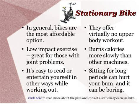 Should I Use A Treadmill, Elliptical, Or Bike?