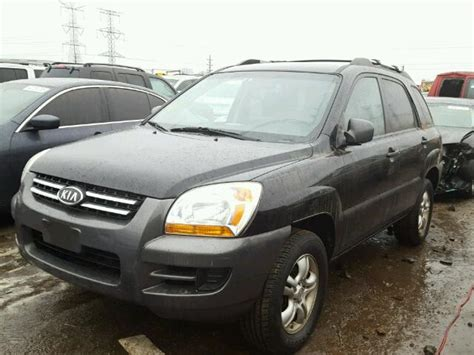 Kia Sportage Transmission by Used Transmission For Sale For A 2007 Kia Sportage