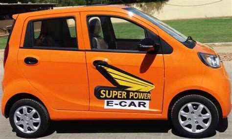 E Car Price by Power E Car 2017 Price In Pakistan Review Features
