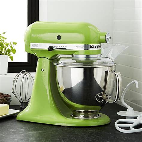 kitchen aid green apple kitchenaid ksm150psga artisan green apple stand mi crate 4970