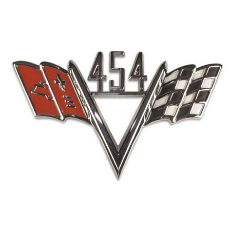 universal crossflag emblem
