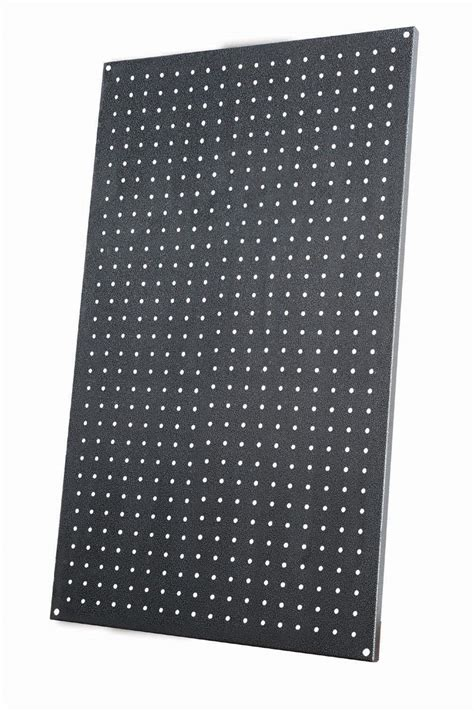 wall control metal pegboard pack white tools garage