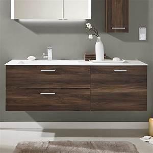 Stand Waschtisch Mit Unterschrank : doppelwaschtisch mit unterschrank 150 ~ Bigdaddyawards.com Haus und Dekorationen