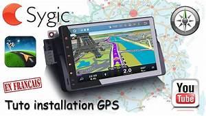 Telecharger Radars Gps Gratuit : comment t l charger et installer le gps sygic sur votre autoradio gratuit fr youtube ~ Medecine-chirurgie-esthetiques.com Avis de Voitures