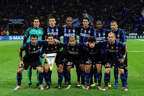 Soccer – UEFA Champions League – Group A – Inter Milan v ...