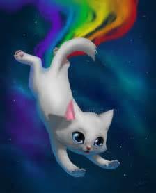 Cute Nyan Cat Drawings