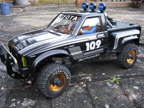 58028 toyota 4x4 up from mrfreezeuk showroom the after pics tamiya rc radio cars