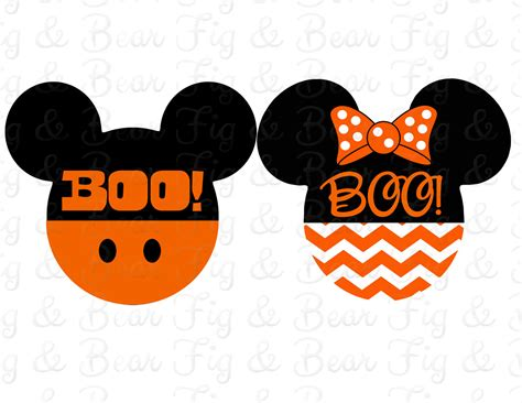 Disney Mom And Dad Shirts Halloween Iron On Transfers Mickey