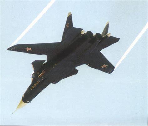 Su-47 (s-37 Berkut) Golden Eagle Fighter