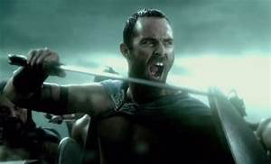 300 Rise of an Empire Trailer: War Is Coming to Greece ...