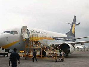 Jet Airways staff to meet COO over delayed salaries - The ...