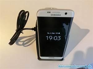 Samsung Kabellos Laden : test aukey qi wireless ladestation geeignete smartphones kabellos laden ~ Buech-reservation.com Haus und Dekorationen