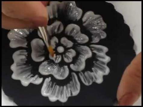 brush embroidery  designer stencils youtube