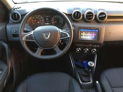 Duster Interni by Dacia Duster Interno 28 Images Aumota Galleria Dacia