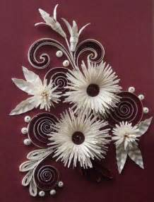 paper earrings creative paper quilling patterns by neli chilli