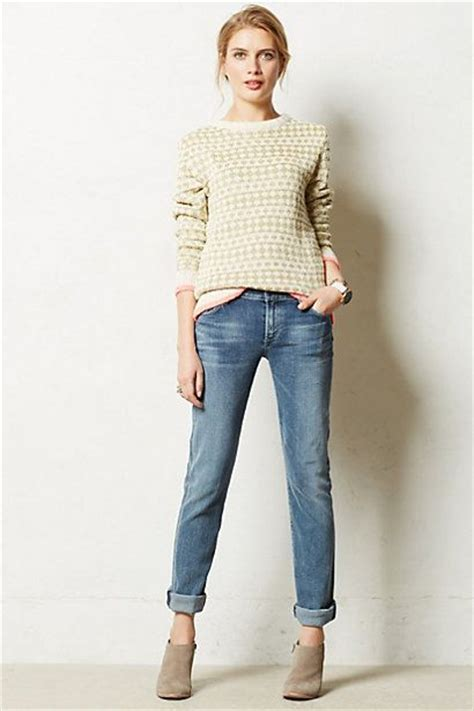Stunning Straightu2013Leg Jeans Styling Ideas u2013 Designers Outfits Collection