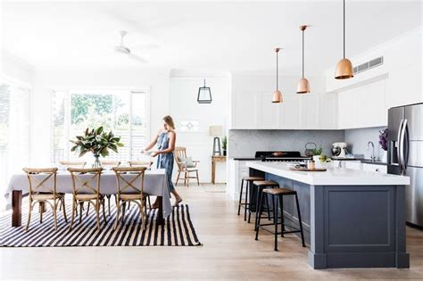 how to design a kitchen layout best 25 australian homes ideas on house 8614