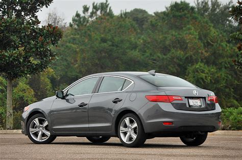 2013 Acura Ilx Reviews by 2013 Acura Ilx 2 4 Review Photo Gallery Autoblog