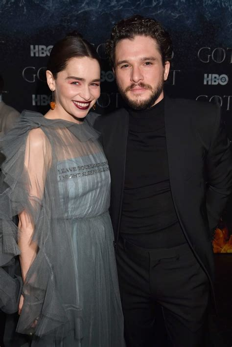 Back in 2015, emilia clarke was named as esquire magazine's sexiest woman alive, beating out the likes of beyoncé (whose omission makes us think there's a pandemic of poor eyesight and taste). Who is Emilia Clarke dating? Emilia Clarke boyfriend, husband