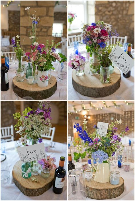 Yorkshire Wedding with Handmade Touches By Mark Tattersall