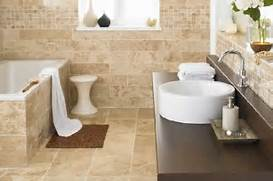 Photo Stone Tile Bathrooms Marble Tile Bathroom Bathroom Design Ideas And More