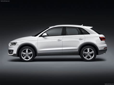 Audi Q3 Photo by Audi Q3 Picture 79878 Audi Photo Gallery Carsbase