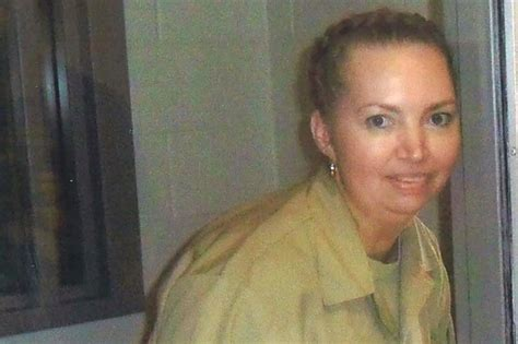 U.S. resets execution date for only woman on federal death ...
