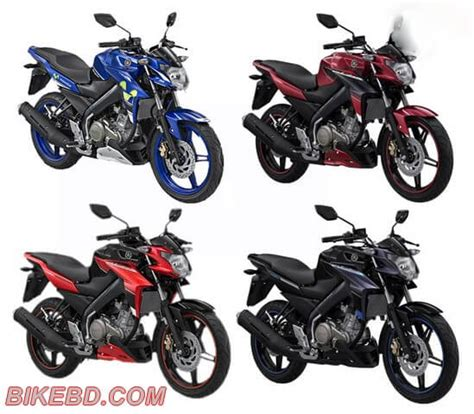 Review Yamaha Vixion by Yamaha Vixion Specifications Price Top Speed Features Bikebd