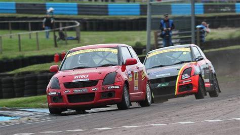 Roberts Vītols aizvadīs sezonu Lielbritānijas Junioru rallijkrosa čempionātā - Motoru sports ...